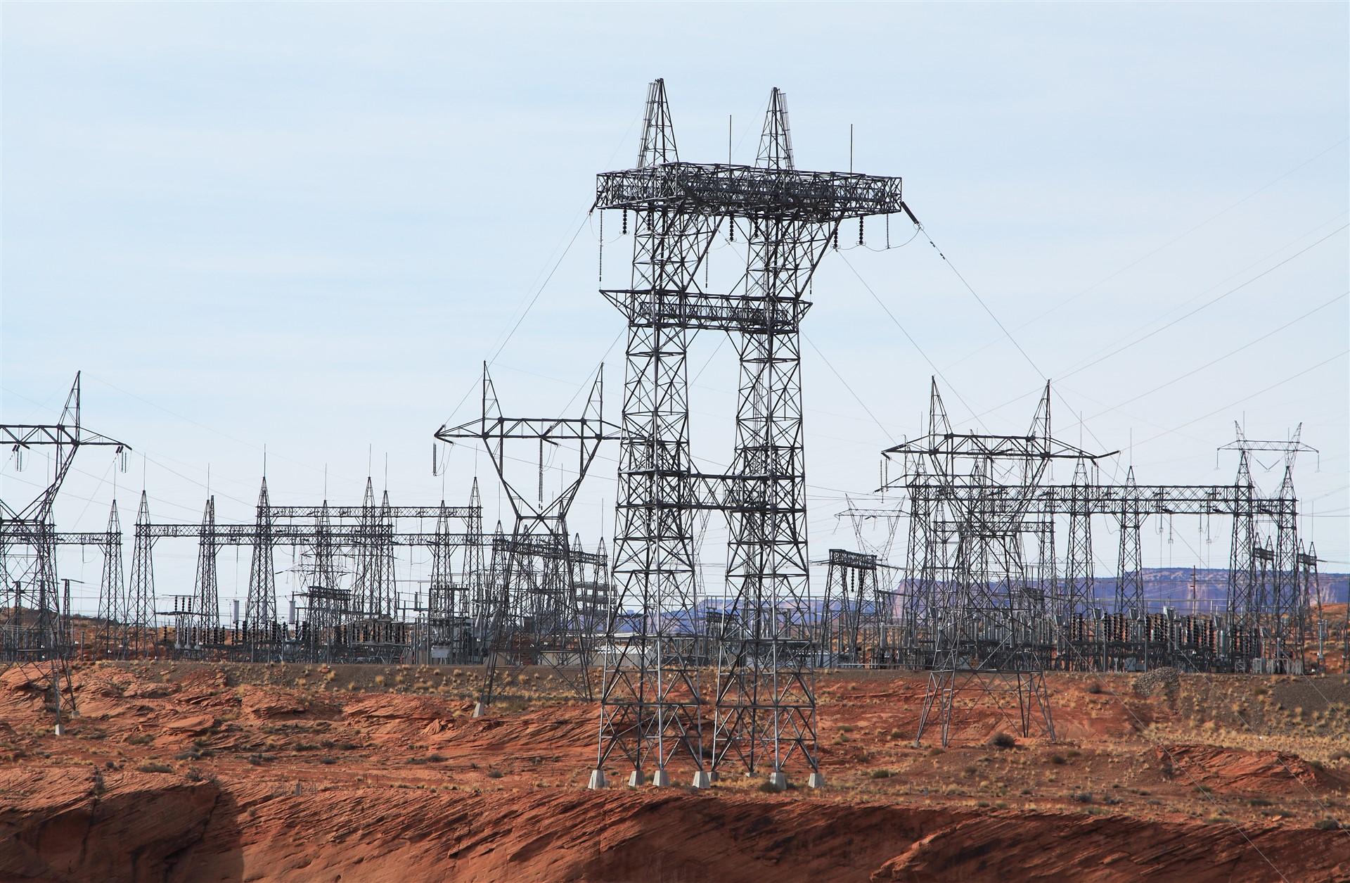 Agencia aduanal industria energética