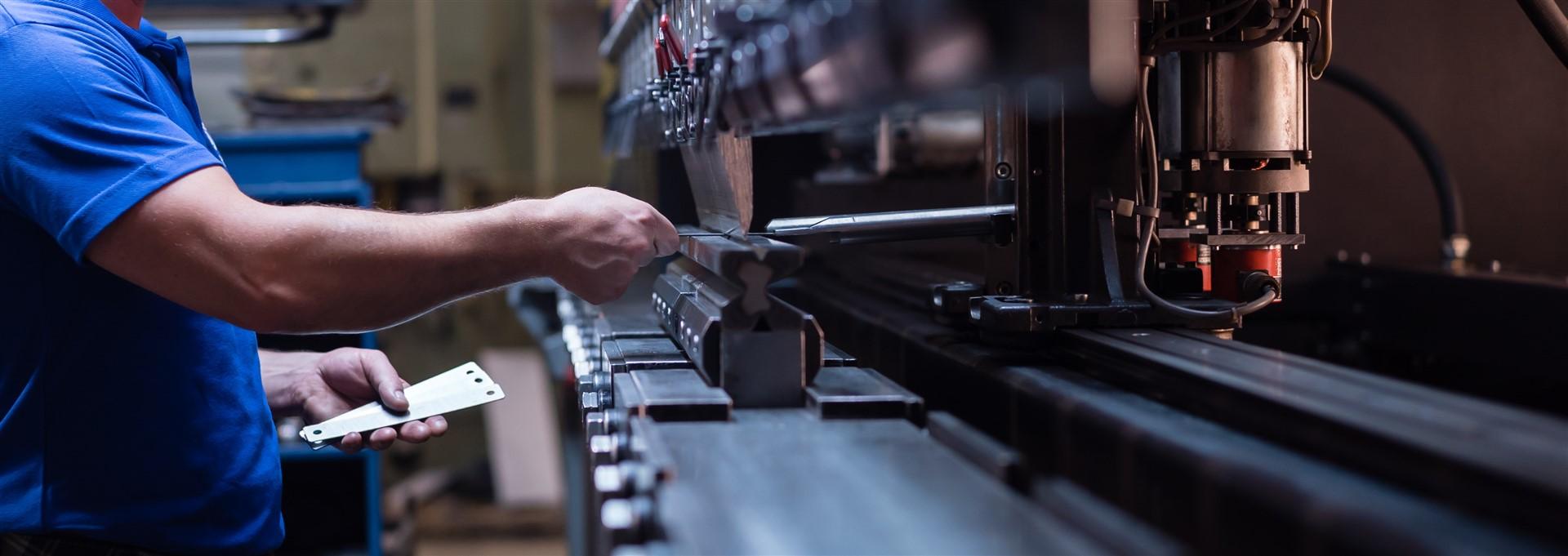 Agencia aduanal de la industria de la Manufactura, transformación e industrial